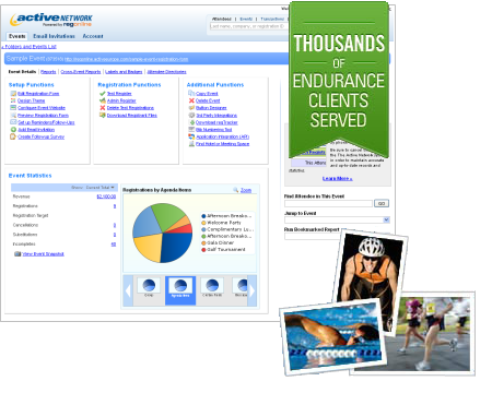 running event management software